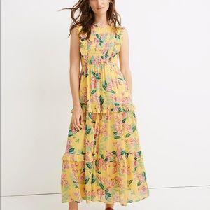 Banjanan Iris Dress Ascot Gavotte Aurora NWT